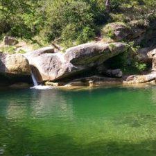 Campdevànol und die 7 natürlichen Wasserquellen