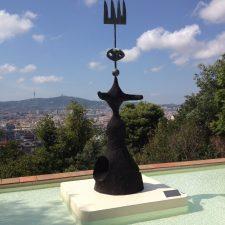 Joan Miró und Barcelona