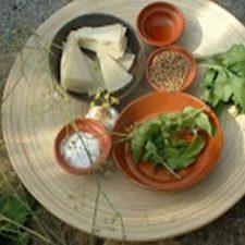 Ernährung in der Antike