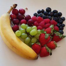 Reine und nicht so reine Lebensmittel