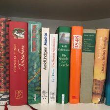 Verlernen wir das Lesen von gedruckten Büchern?