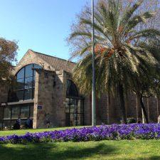"""Das """"Museu Maritim de Barcelona"""""""
