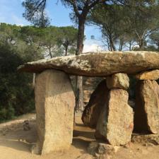 Kurze familientaugliche Wanderung bei Vallgorguina