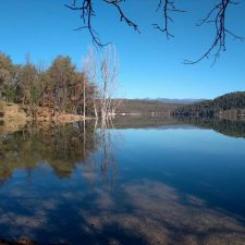 Ruhetag in Lérida–Pantano de Sant Ponç