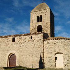 Santa Coloma de Fitor und ihre Dolmen