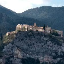 Balneari de Cardó, Benifallet (Tarragona)