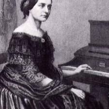 Clara Schumann, eine weltberühmte Frau!