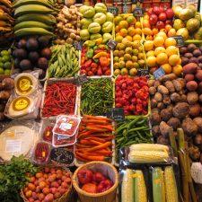 Mittelmeerküche: Immaterielles Kulturerbe der UNESCO