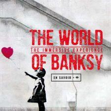 Banksy in Barcelona
