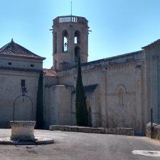 Sant Martí de Sarroca