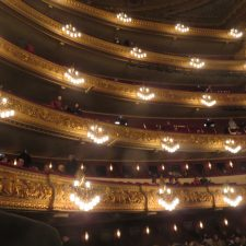 Placido Domingo – ein Stern erlischt