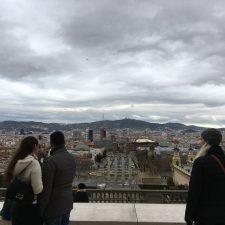 Schnelle Info und Schwarmwissen in Katalonien
