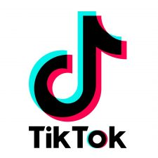 Tik Tok says the clock