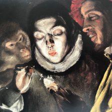 Goldenes Zeitalter in Spanien, 2. Teil,  El Greco