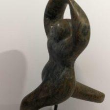 Der Tanz, eine natürliche Bewegung, 2. Teil