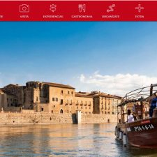Tortosa – Hauptstadt katalanischer Kultur 2021