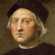 150 Gramm Christoph Kolumbus